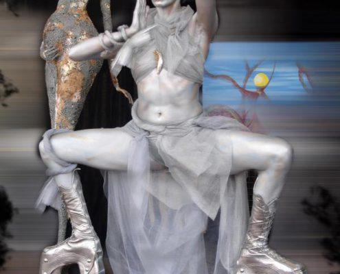 daleth compagnie danse Gwam Art Danse Visuel
