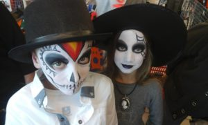 daleth compagnie maquillage enfant